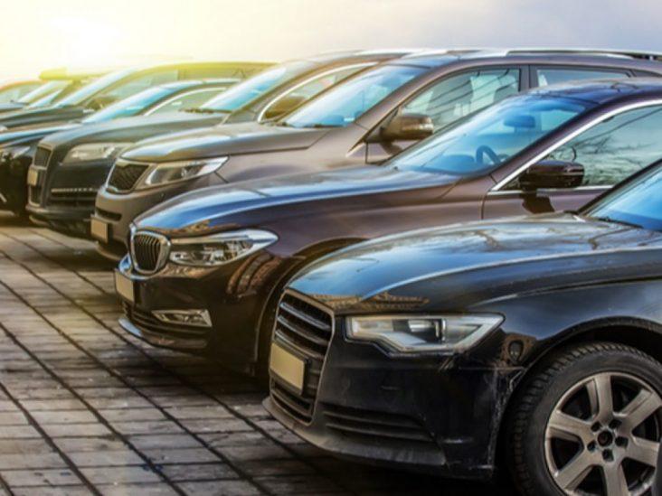 entreprise voiture électrique