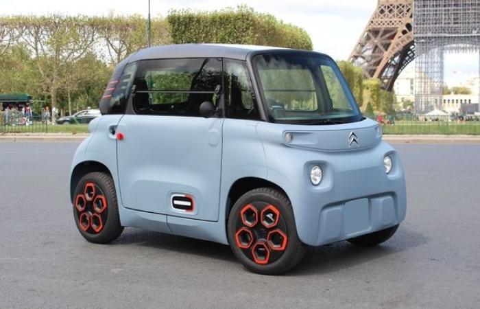 creation voiture sans permis